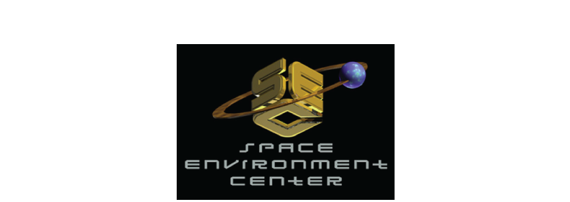 Space Environment Center Logo