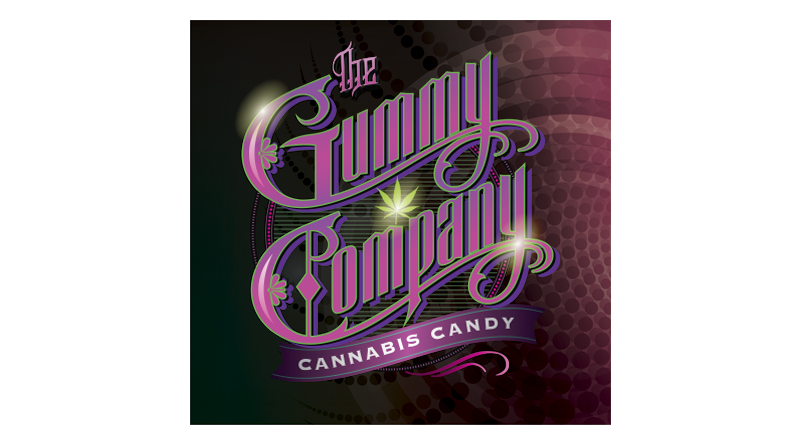 The Gummy Company Logo